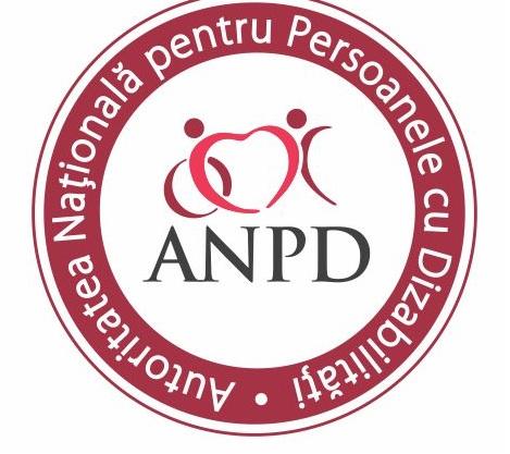Autoritatea Nationala pentru Persoanele cu Dizabilitati