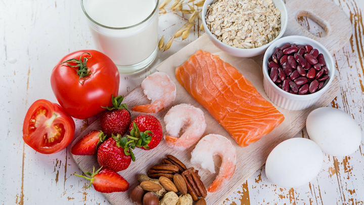 alergia alimentara- factori declansatori