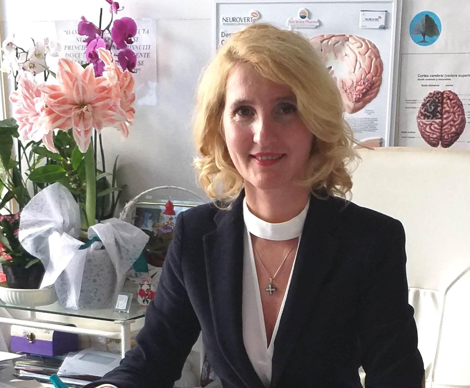 dr. Minascurta- boala Parkinson