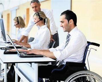 proiect pentru persoanele cu dizabilități