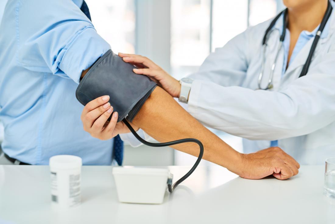 testări gratuite tensiune arterială