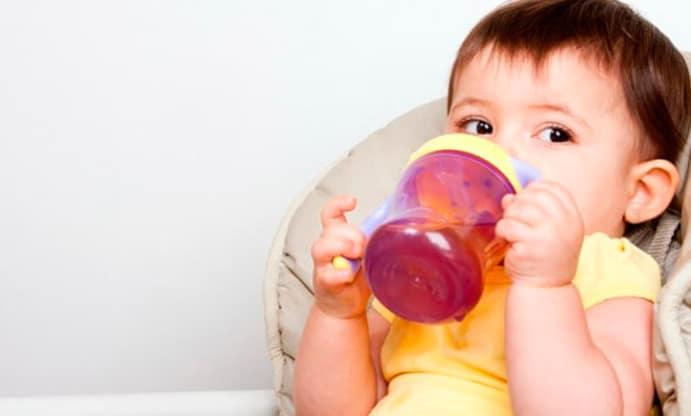 deshidratarea- copii si bebelusi
