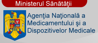 Agentia Nationala a Medicamentului si a Dispozitivelor Medicale