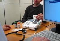 Cardul electronic
