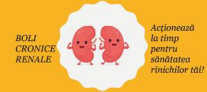 boli cronice renale