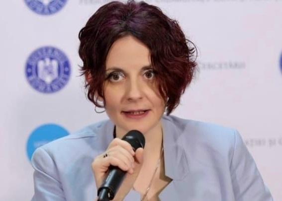 Maria Madalina Turza- documente pentru incadrarea in grad de handicap