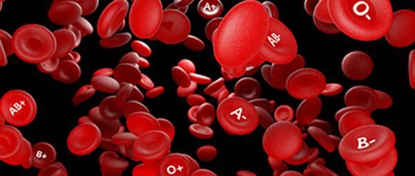 grupele de sânge și riscul de boli vasculare