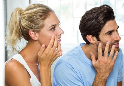 bărbații și femeile, diferiți în fața bolii