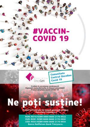 OncoGen Vaccin COVID 19