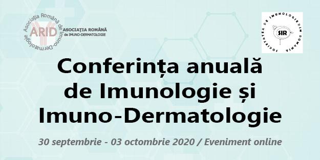 Conferinta Imuno-Onco-Dermatologie