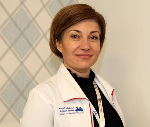 Mihaela Bogdan - Testare gratuită HIV HEP cr