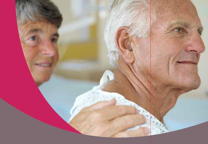 ghid pentru pacienții oncologici- cancer pulmonar