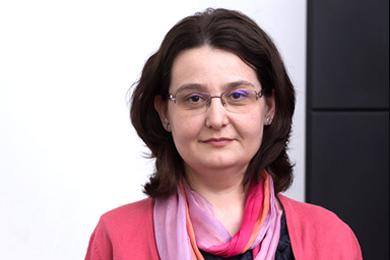 Conf. dr. Carolina Negrei- Akeso clinic