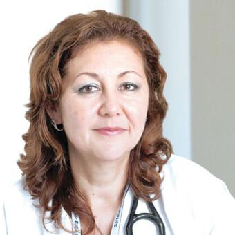 Conf. dr. Simin Florescu- Infecția cu SARS-CoV-2