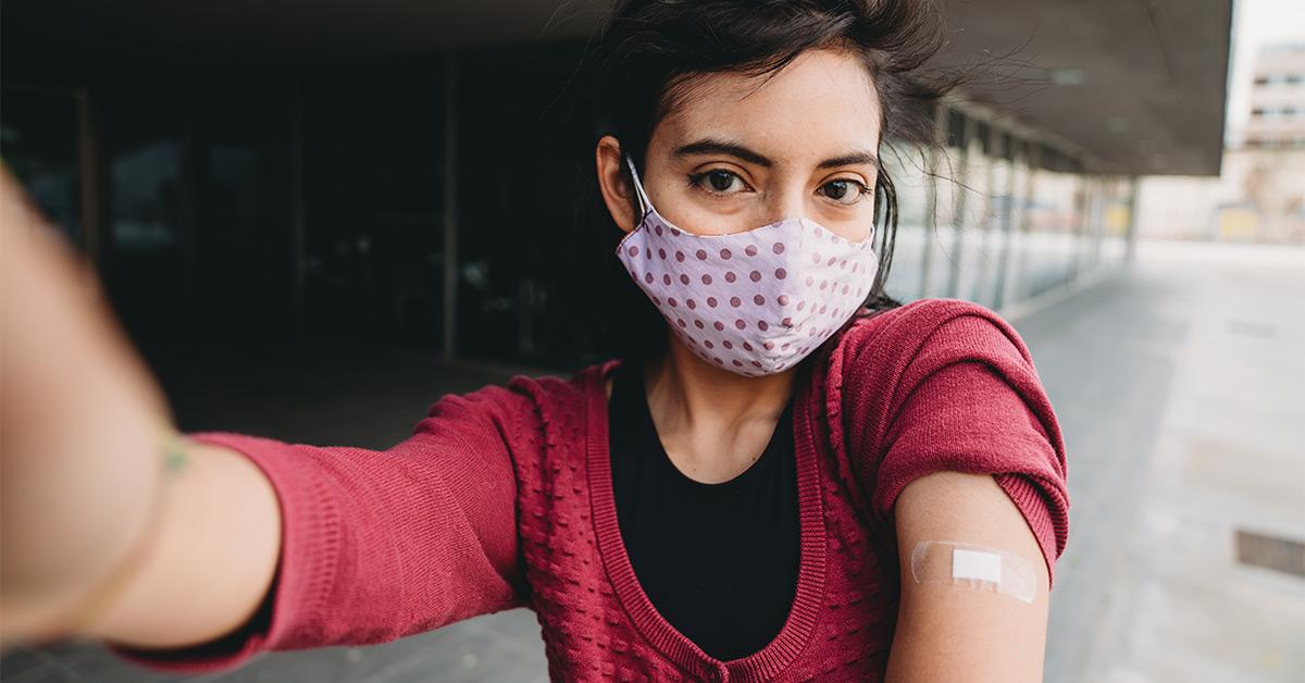 Reacții adverse vaccinare